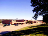 Canyon Vista Middle School