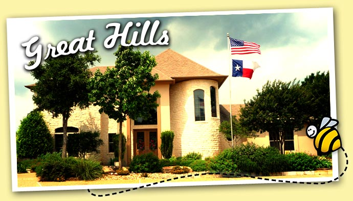 Great Hills Subdivision