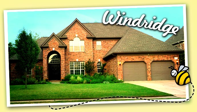 Windridge Subdivision