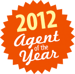 2012 Agent of the Year