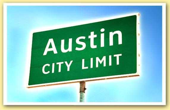 Austin Relocation Information